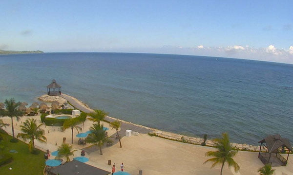 Webcam_MontegoBay