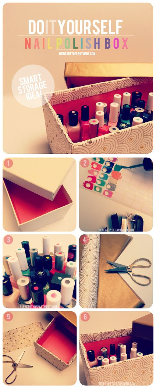 DIY_Nail_Polish_Box