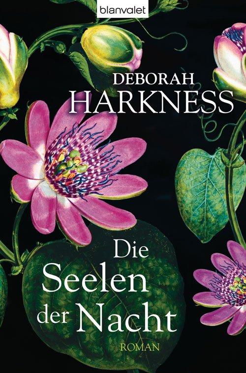 Deborah-Harkness-Die-Seelen-der-Nacht-Leseprobe