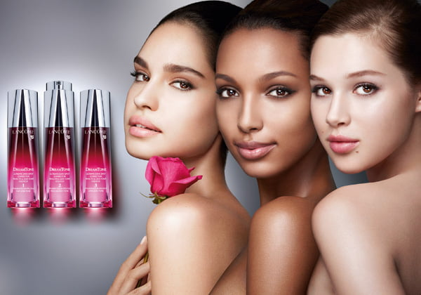 Lancome-Fall-2013-Dreamtone-Collection