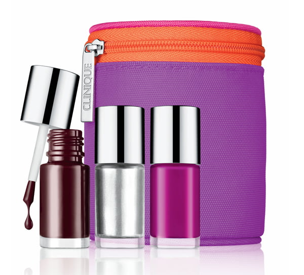 Clinique_NailMiniSet