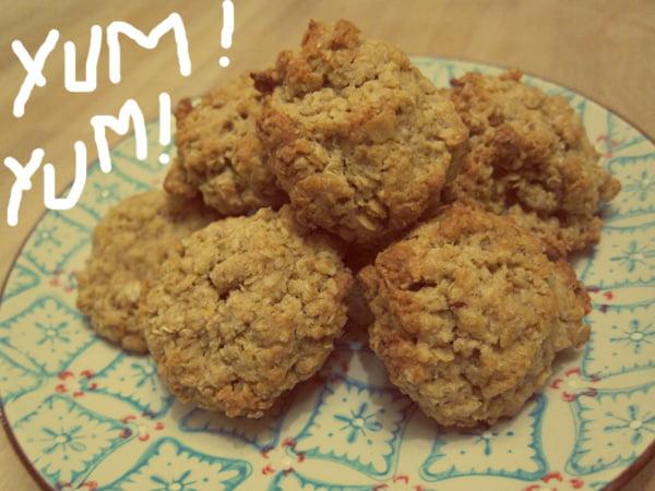 Cookies_Yum