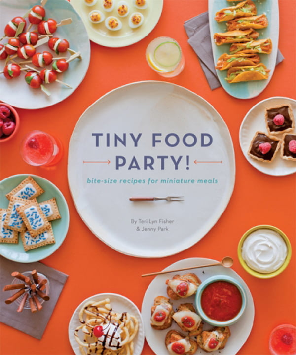 TinyFoodParty_Cover