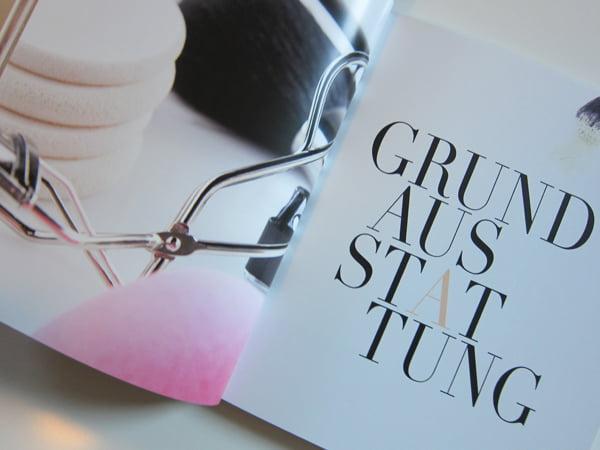 MakeUp_Ausstattung