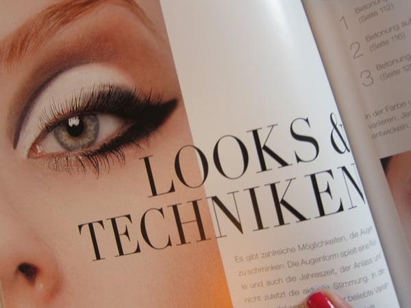 MakeUp_LooksTechniken