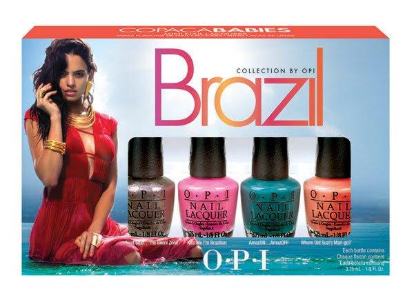 OPI_Brazil_Minis
