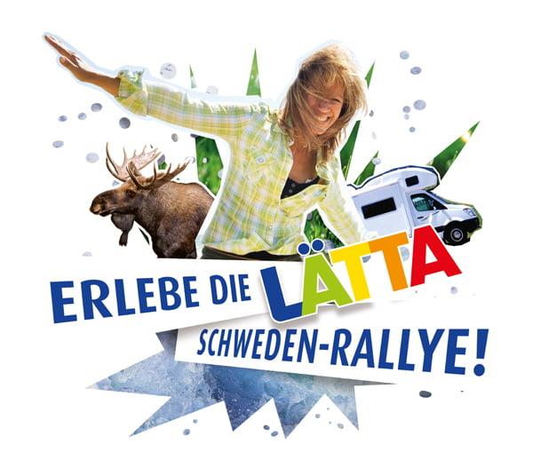 LÄTTA_Logo_Schweden-Rallye