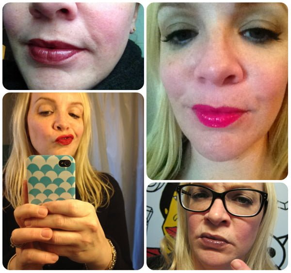 LipsCollage