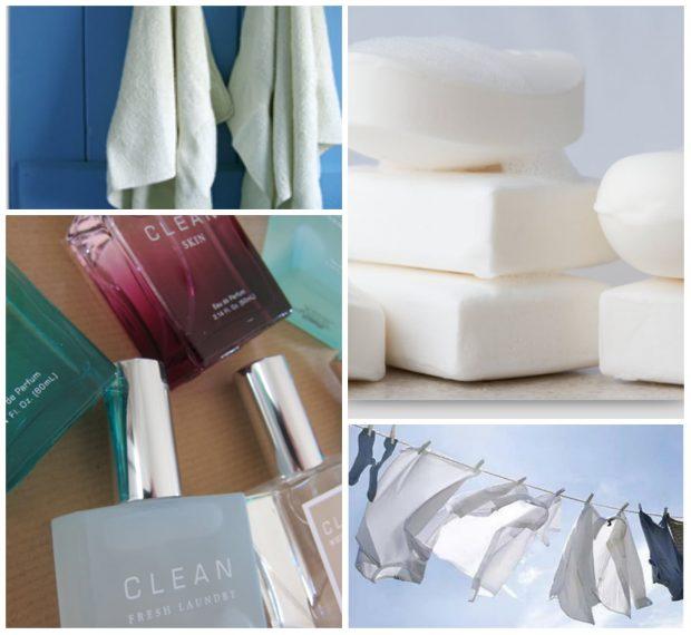 Clean Perfume Schweiz