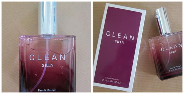 Clean Perfume Skin