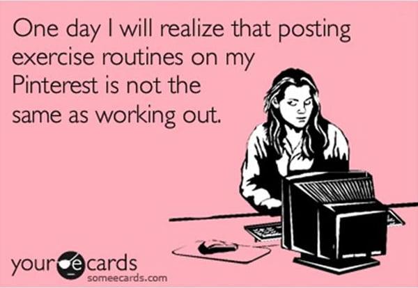 Exercize