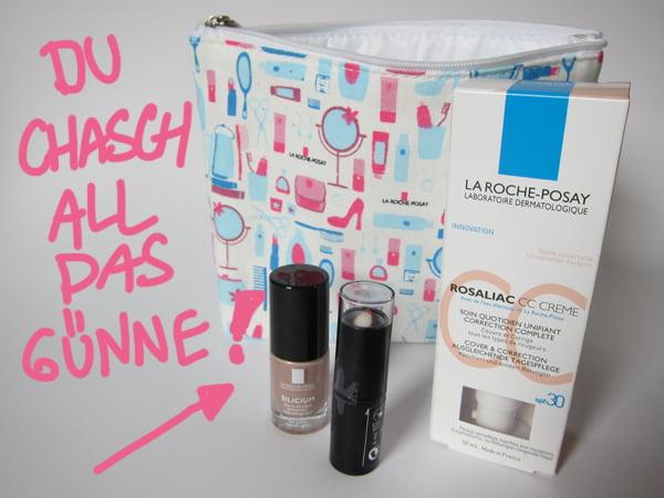 La Roche-Posay Sommerlook 2014 gewinnen auf Hey Pretty