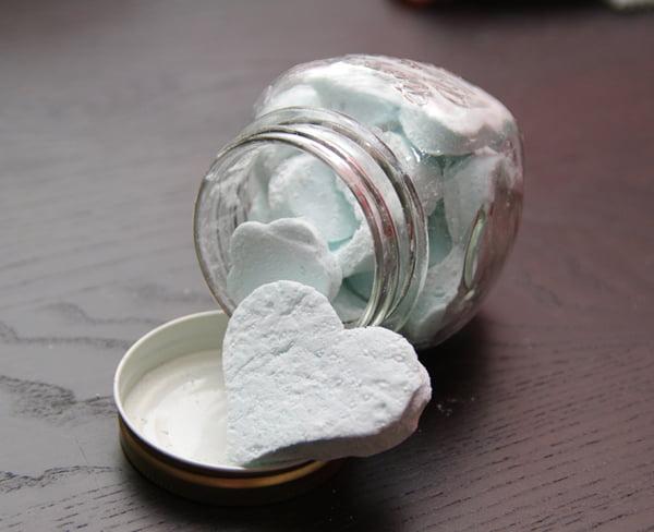 Marshmallows, Copyright «Zum Backen verführt»
