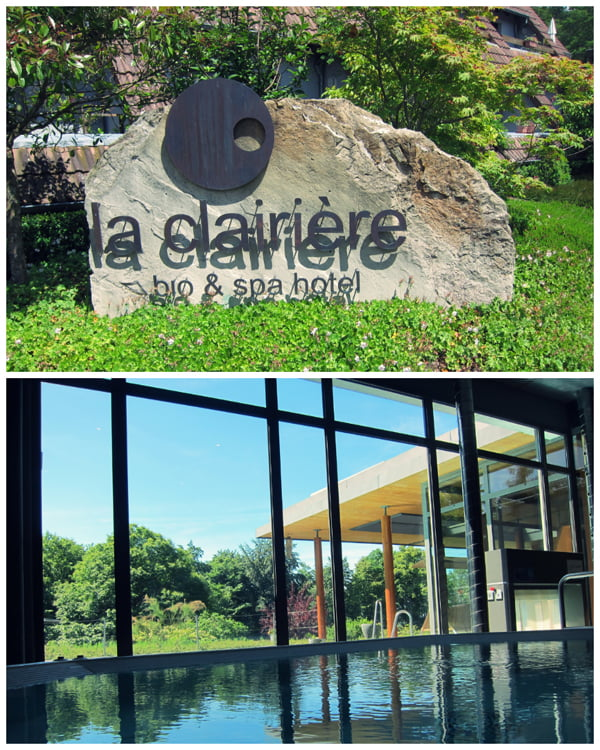 La Clairiere Bio & Spa Hotel Review Hey Pretty