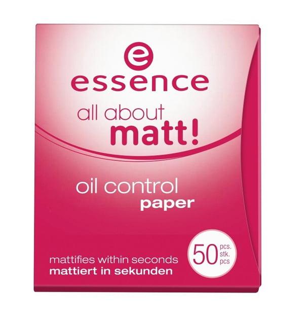Essence_Matt