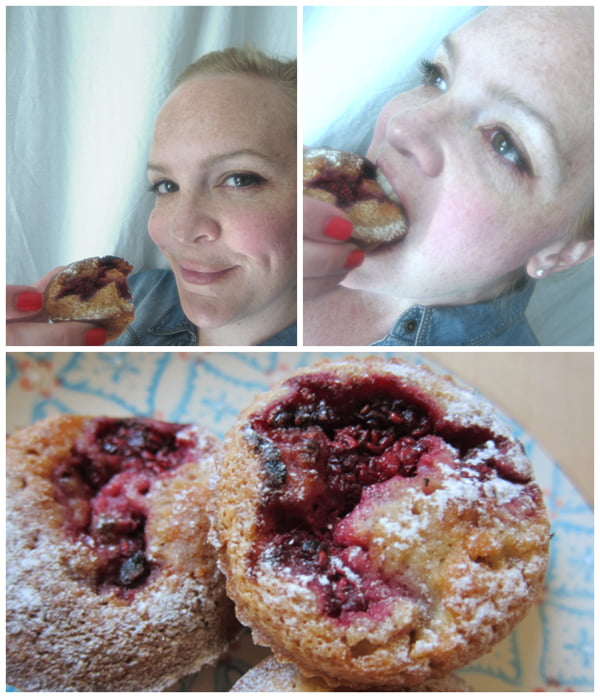 Friands_Collage