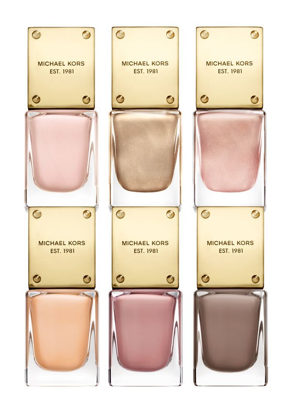 Michael Kors Nail Collection Sporty