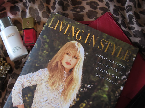 Rachel Zoe Living in Style Review, Image Copyright: Little Brown