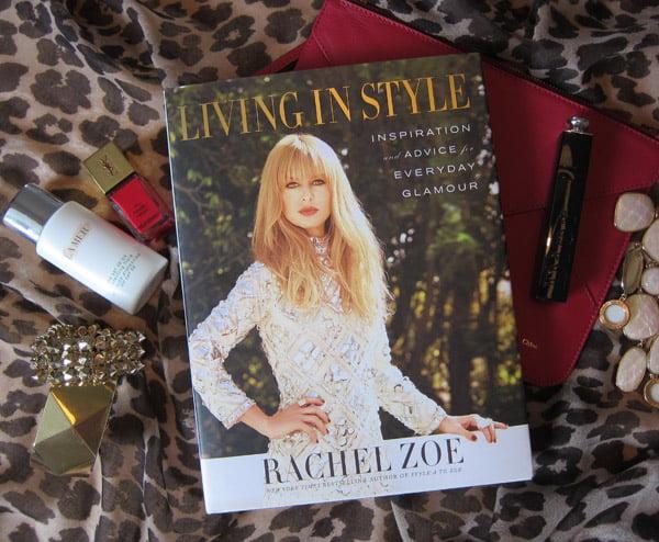 Rachel Zoe Living in Style Review Hey PrettyRachel Zoe Living in Style Review, Image Copyright: Little Brown