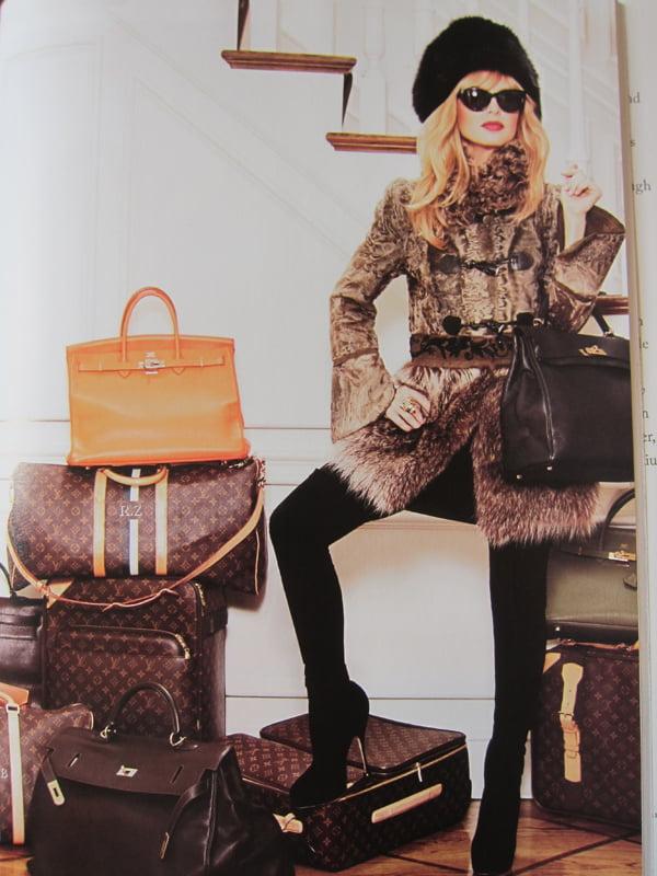RachelZoe_ReisenRachel Zoe Living in Style Review, Image Copyright: Little Brown