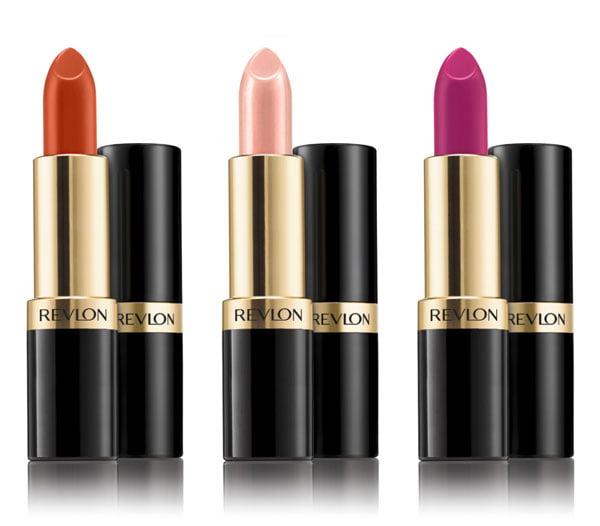 Revlon Rio Rush Lipsticks