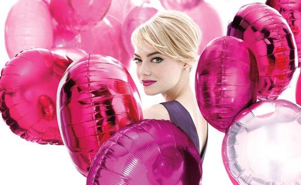 Revlon ColorBurst Lacquer Balm Visual Emma Stone