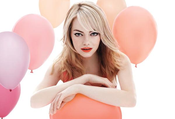 Revlon ColorBurst Matte Balm Visual Emma Stone