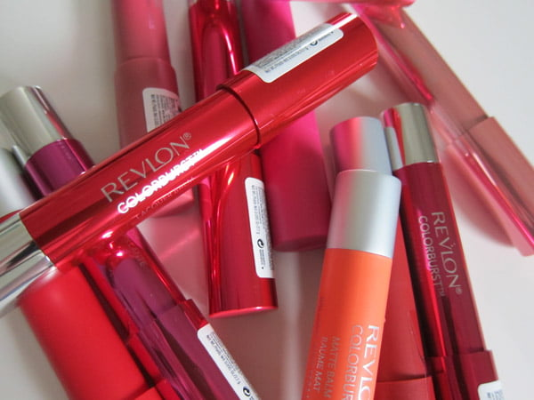 Revlon ColorBurst Crayon Collection by Hey Pretty