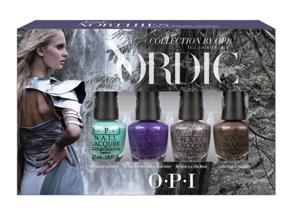 OPI_Nordic_MiniSet