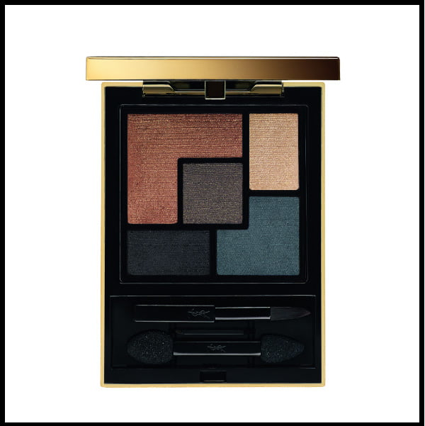 YSL Fall Look 2014 Couture Palette Collector Fetiche