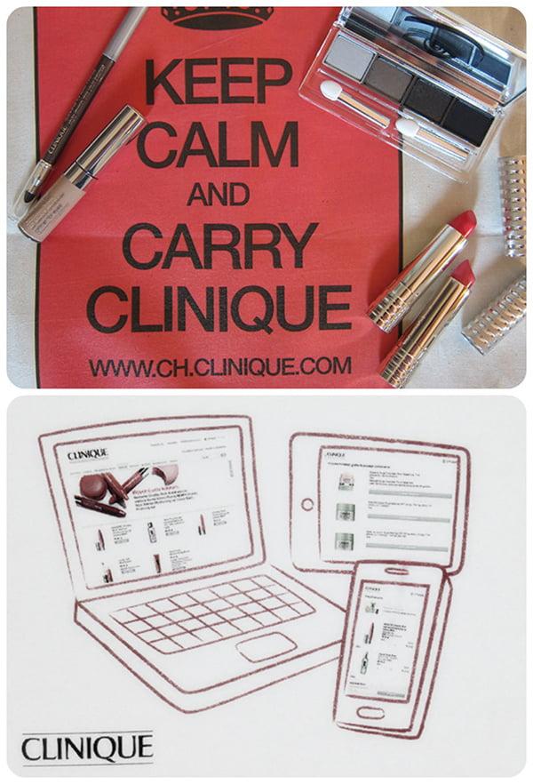 Clinique Schweiz Online Shop