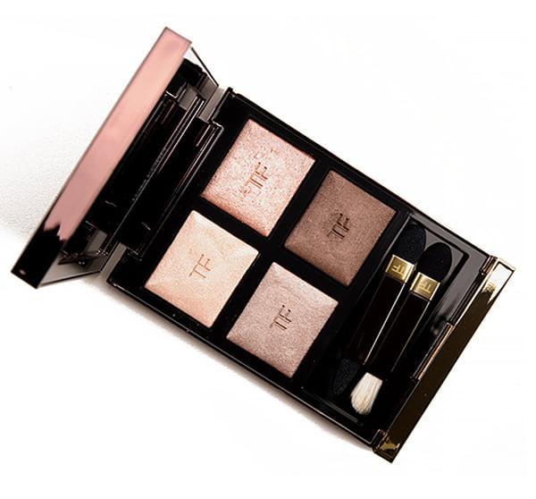 Tom Ford Eye Color Quad Nude Dip (Image Copyright BeautyandWeddingTips.com)