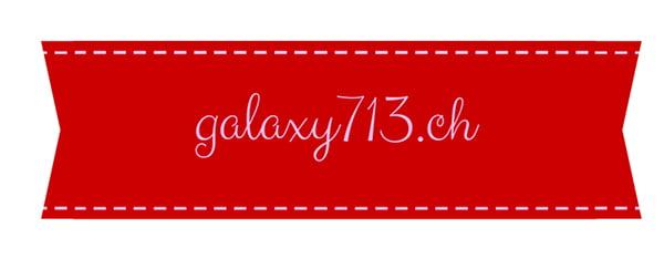 Galaxy 713 Webtipp Hey Pretty