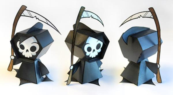 Death Doll, Image Copyright Stitchpunk Urban Threads