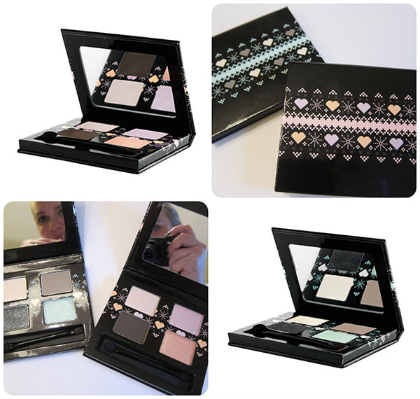 The Body Shop Dolly Eyes and Frosted Pastels Palettes