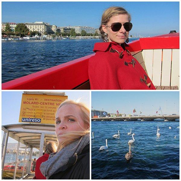 #DiscoverGeneva, Genf mit Hey Pretty