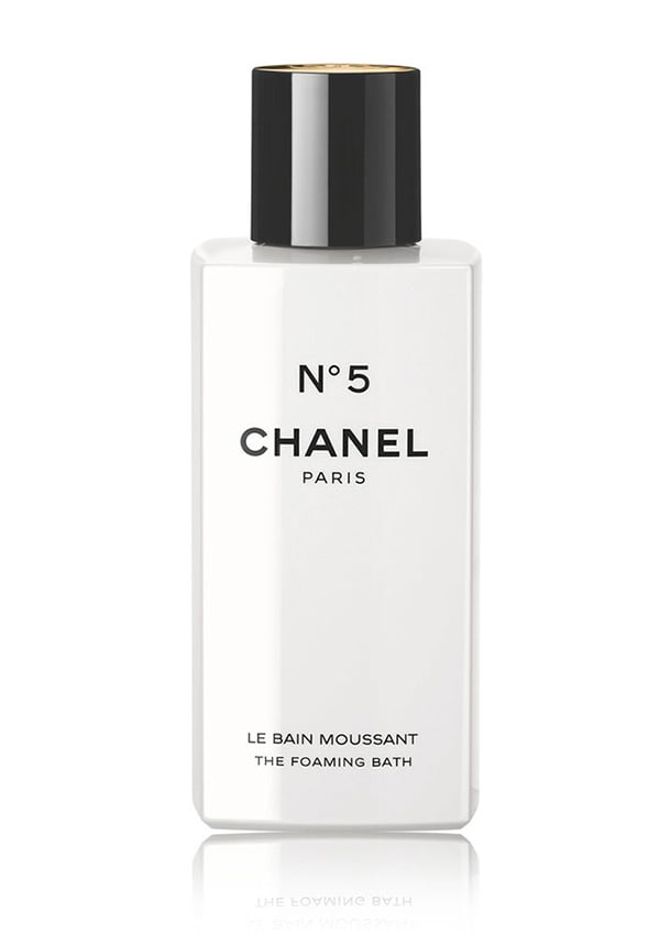Chanel No. 5 Foaming Bath