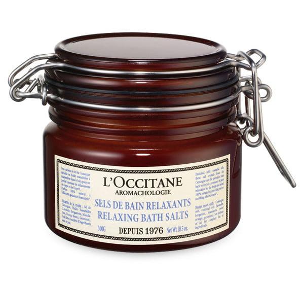 L'Occitane Relaxing Bath Salts