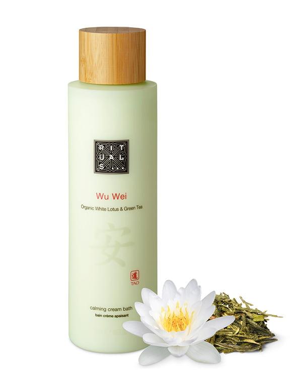 Rituals Wu Wei Calming Cream Bath
