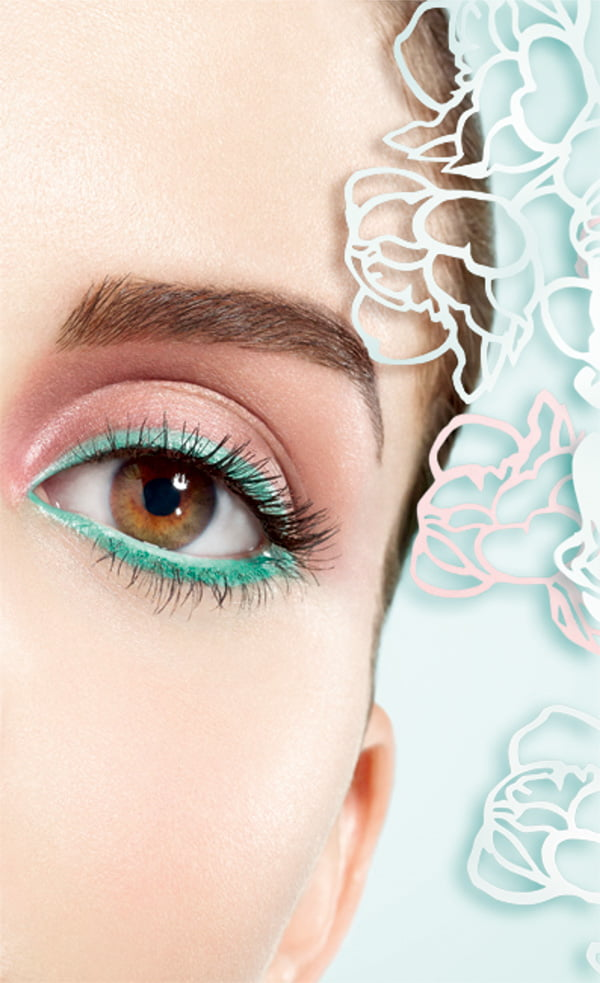 Lancome Spring 2015 French Innocence Visual Eyes