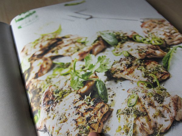 What Katie Ate at the Weekend, Review by Hey Pretty (Image Copyright: Katie Quinn Davies, Umschau Verlag)
