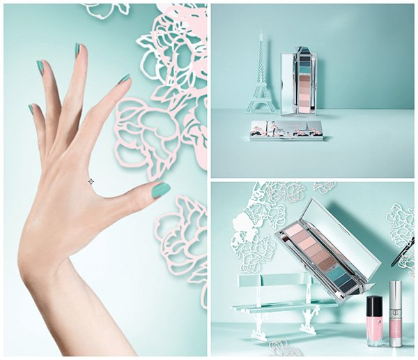 Lancome Spring 2015 French Innocence Collage by Hey Pretty