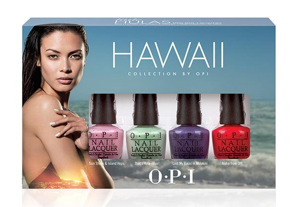 OPI_Hawaii_MiniSet