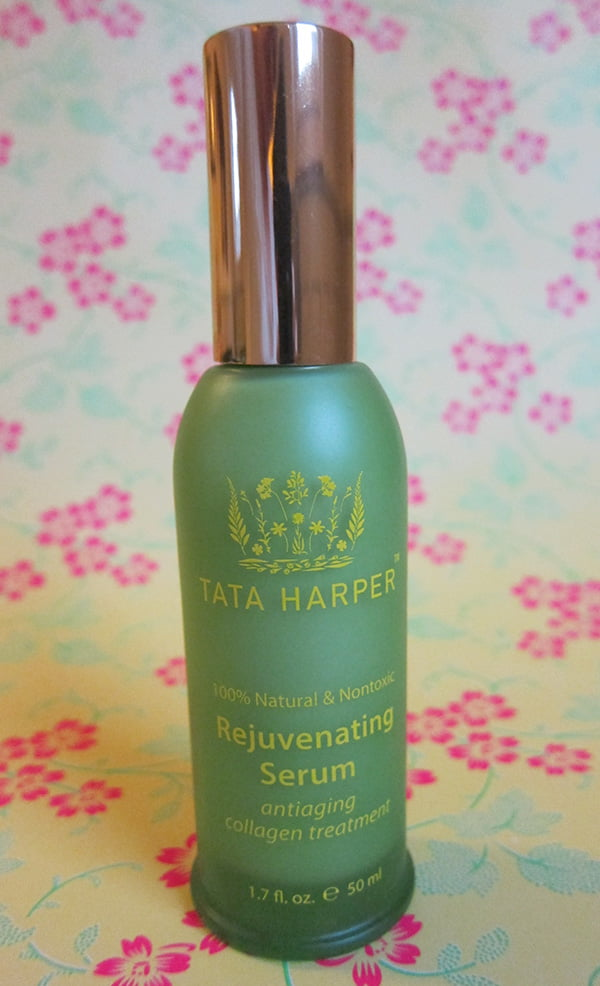 Tata Harper Rejuvenating Serum, Copyright Hey Pretty