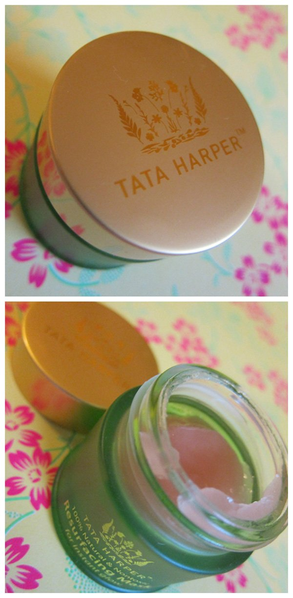 Tata Harper Resurfacing Mask, Copyright Hey Pretty