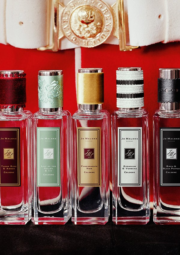 Jo Malone Rock the Ages Collection Spring 2015