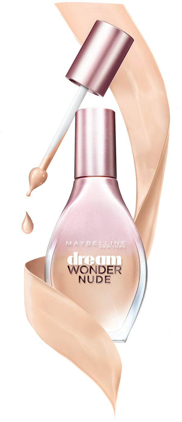 Maybelline Dream Wonder Nude