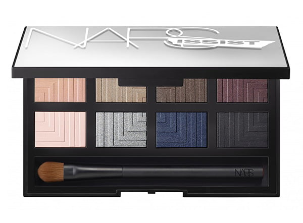 NARS NARSissist Dual-Intensity Eye Shadow Palette