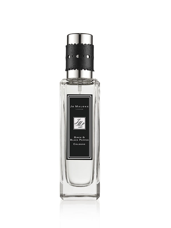 Jo Malone Birch & Black Pepper Cologne Hey Pretty