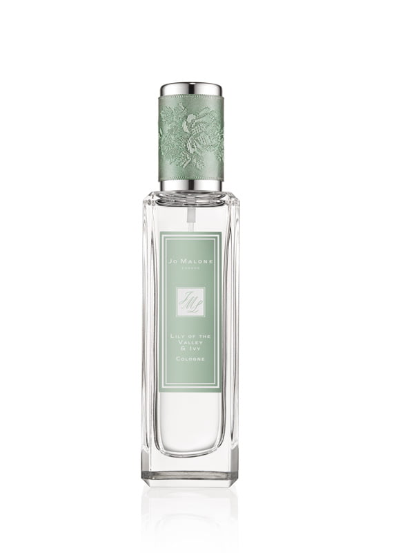 Jo Malone Lily of the Valley & Ivy Cologne Hey Pretty